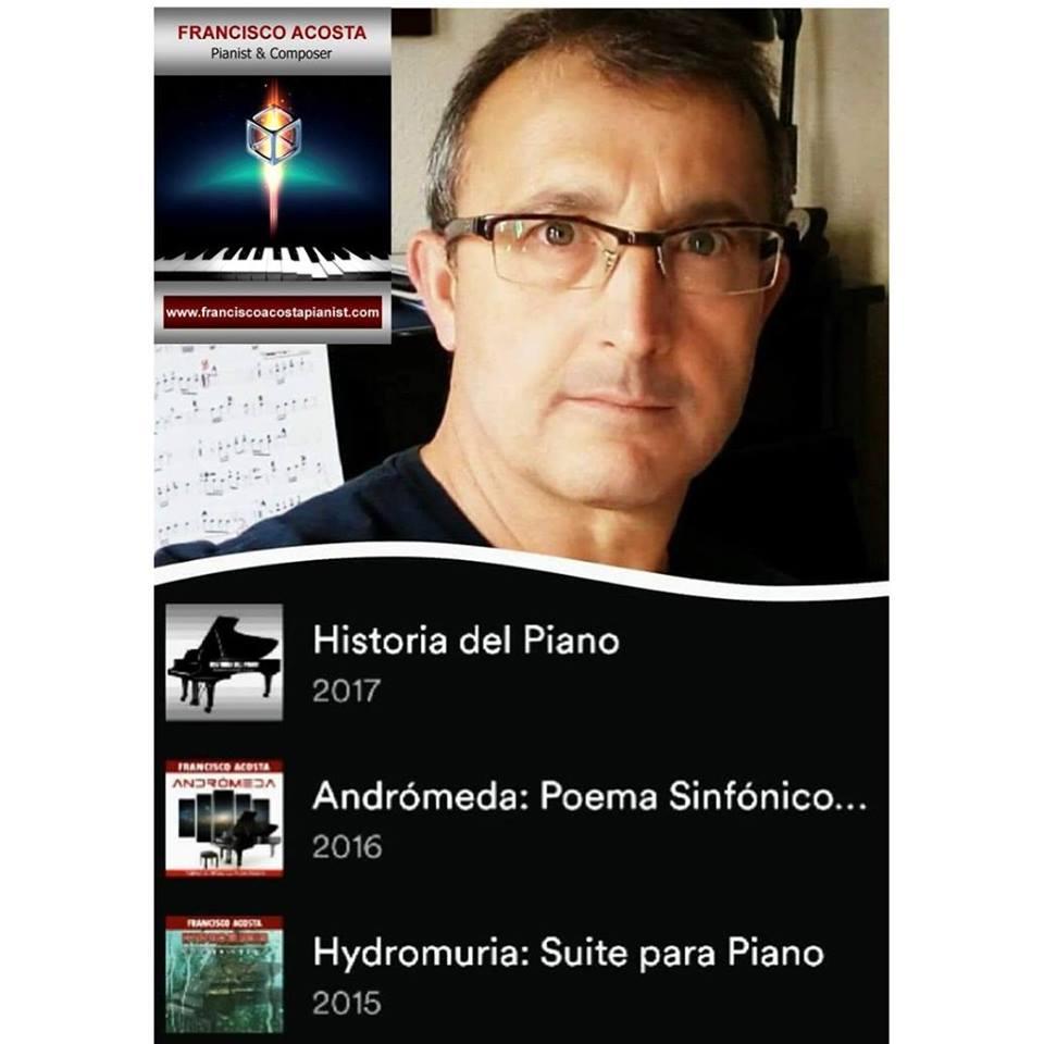 Anatomía Del Caos | Francisco Acosta