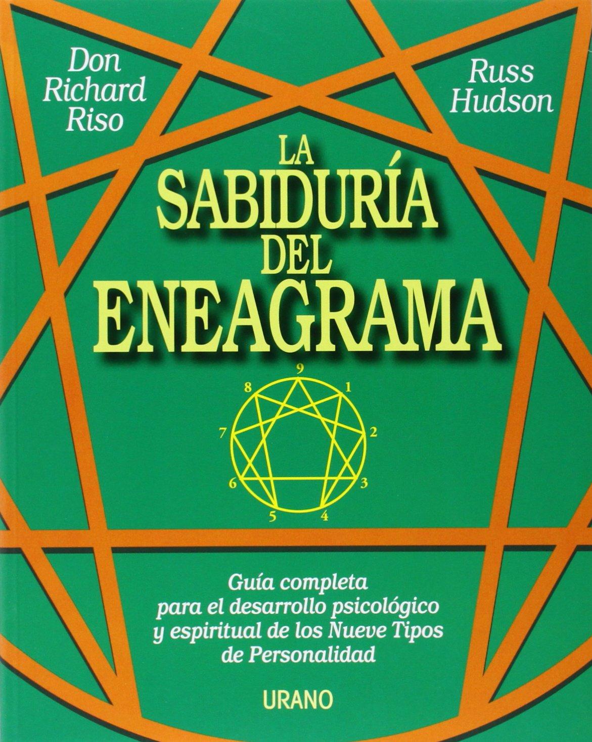 La Sabiduria Del Eneagrama   Don Richard Riso & Russ Hudson