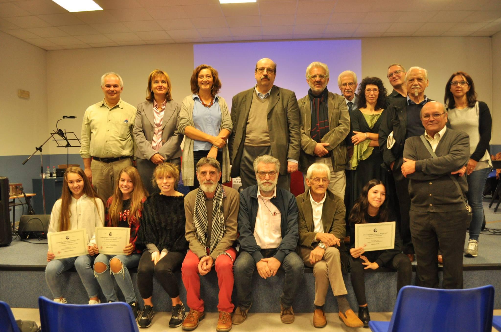 3ª TAPPA Fagnano Olona (Va) presso lIstituto Comprensivo E. Fermi