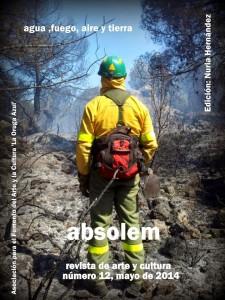 ABSOLEM (Revista electrónica), Núm. 15 de Mayo de 2014 - Agua-Fugo-AireyTierra