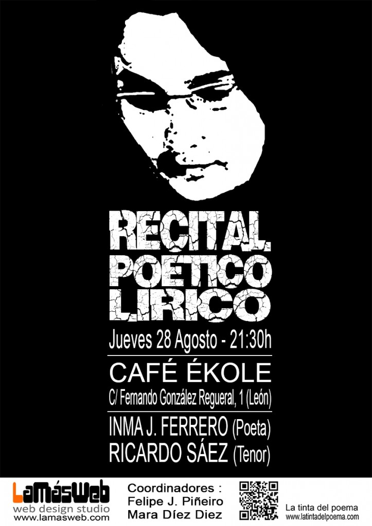 Cartel_Recital72