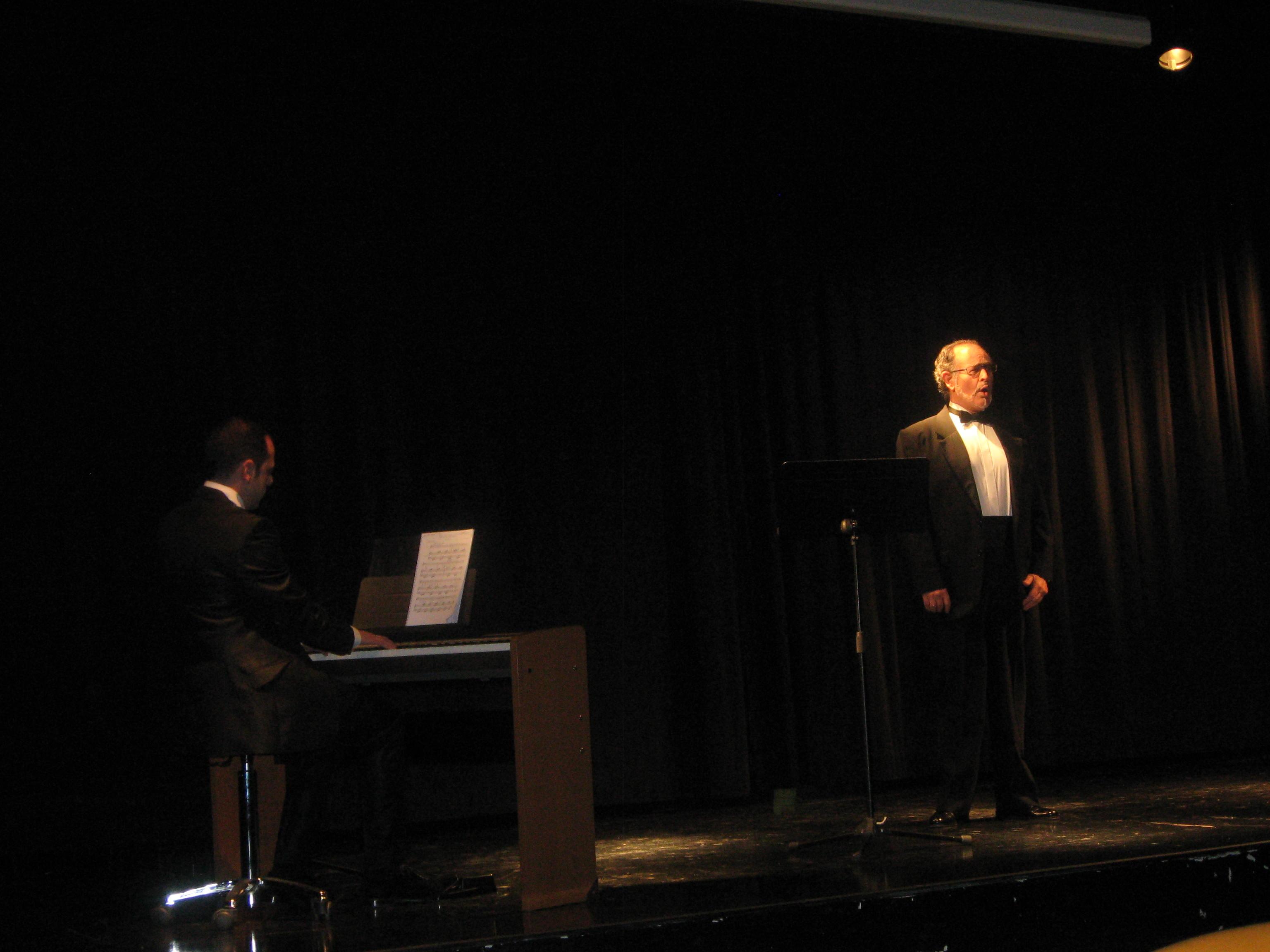 Recital C.C. Lope de Vega