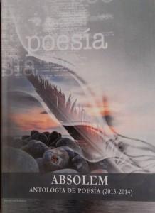 Antología poética Absolem