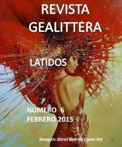 Gealittera Febrero 2015