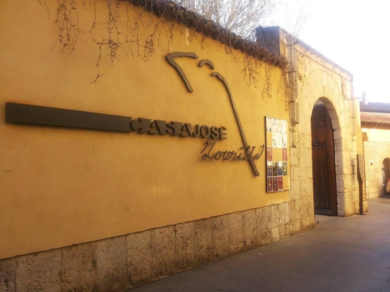 Recital Casa José de Zorrilla