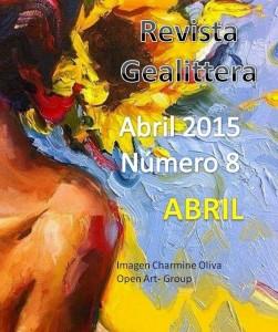 Gealittera Abril 2015