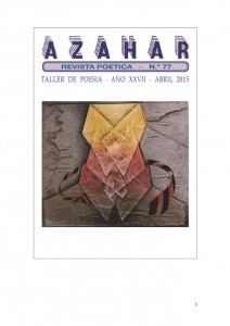 Revista Azahar 77