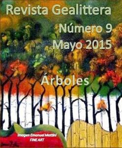 Gealittera Mayo 2015