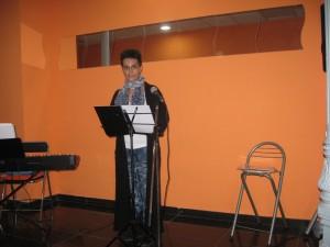 Recital Carthago