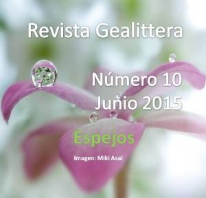 Revista Gealittera