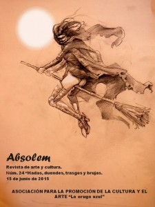 Revista Absolem