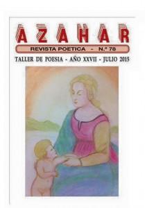 Revista Poética Azahar: Núm. 78