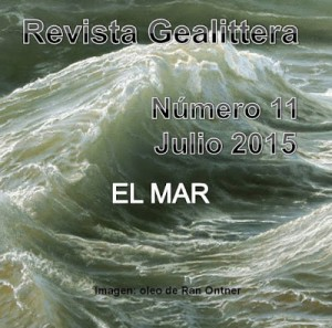 Gealittera Julio 2015