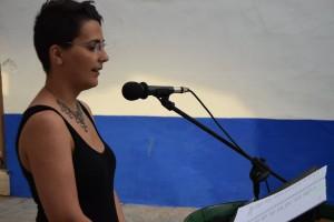 I Recital Poético Noches de Almagro
