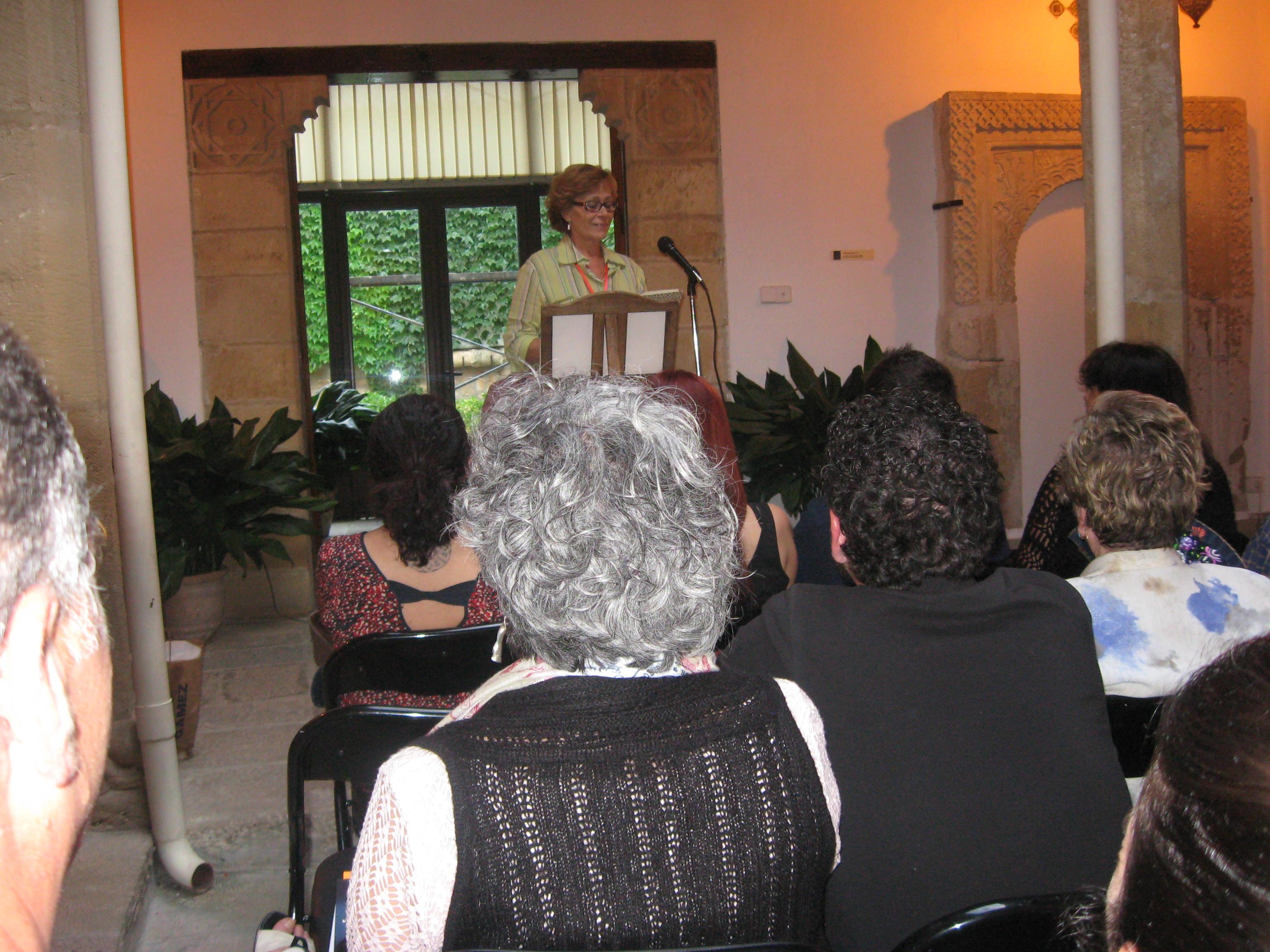II Encuentro Internacional de Poesía Ciudad de Úbedaeda (38)