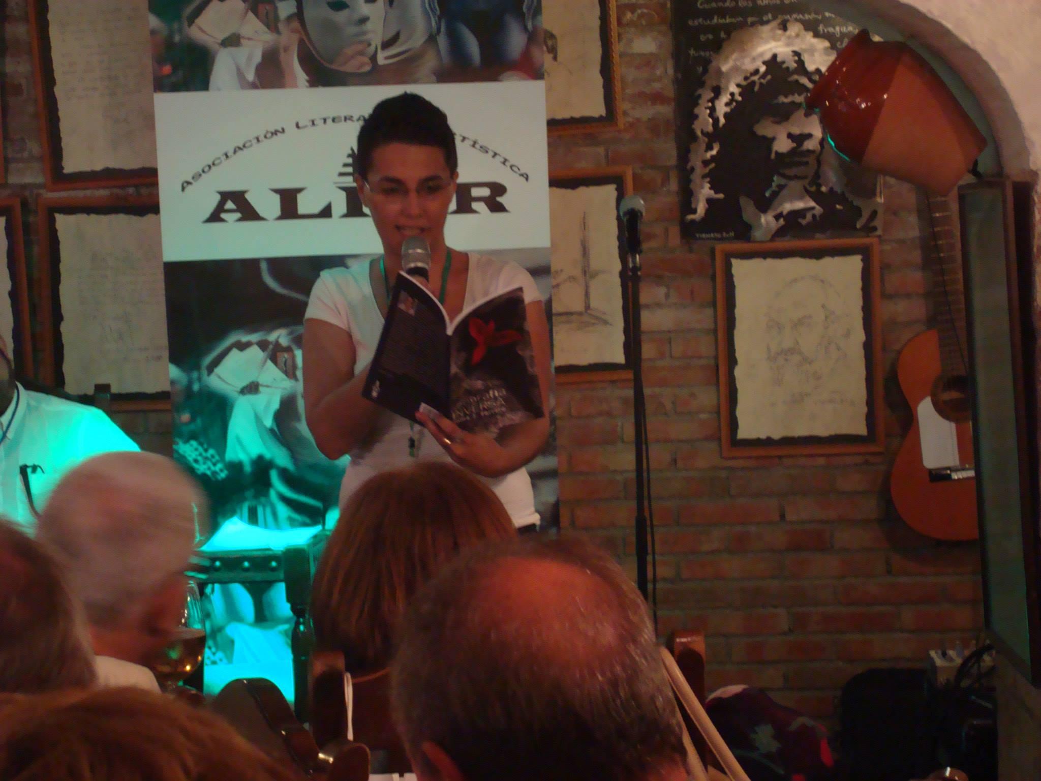II Encuentro Internacional de Poesía Ciudad de Úbeda