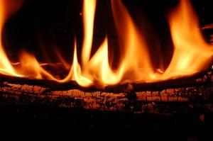 recital el fuego y la palabra