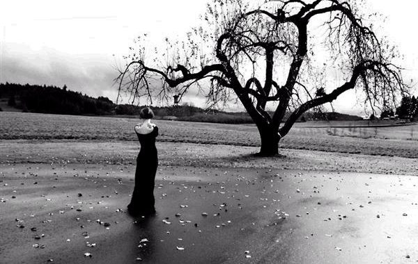 El invierno…